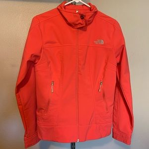 North Face Women's Jacket sz M